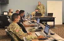 Newly accessed Active Guard Reserve Soldiers attend first AGRIT course