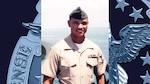 DLA Aviation employees remember 9/11: Navy Cmdr. Curtis Ceaser