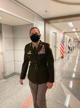 Lt. Gen. Jody Daniels