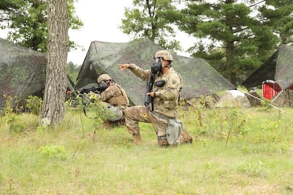 Warrior Exercise (WAREX)