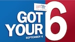 'Got Your 6' is TRICARE's COVID vaccine video series that delivers important information and updates, on days that end in '6.' It includes the latest information about DOD vaccine distribution, the TRICARE health benefit, and vaccine availability. Got a question about 'Got Your 6'? Send an email to dha.ncr.comm.mbx.dha-internal-communications@mail.mil Find your local military provider at tricare.mil/MTF, or go to tricare.mil/vaccineappointments and schedule yours today!