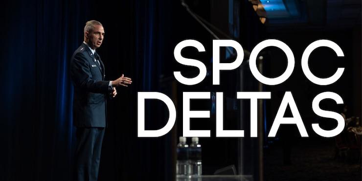 SPOC Deltas