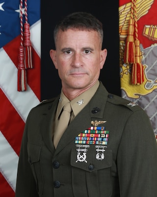 COMMANDING OFFICER, MARINE AVIATION TRAINING SUPPORT GROUP 42