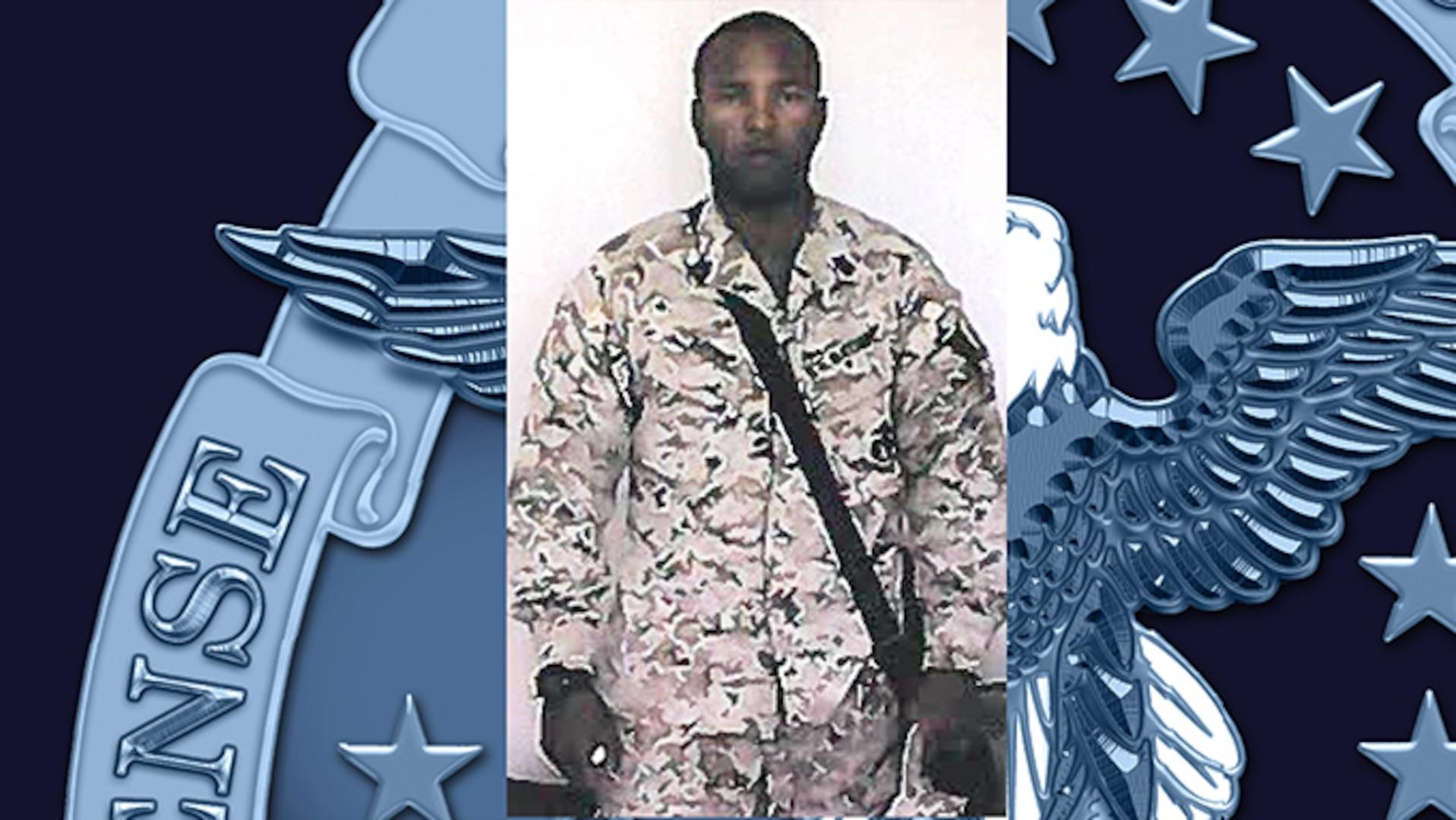 DLA Aviation employees remember 9/11: Vinson Avery