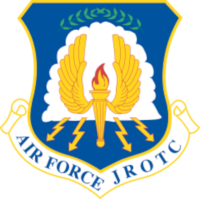Air Force Junior ROTC cadets along with JROTC cadets from the other services now have a new Career Technical Education pathway at high schools across the nation and many countries and U.S. territories around the world, effective Sept. 1, 2021.  (U.S. Air Force courtesy graphic)