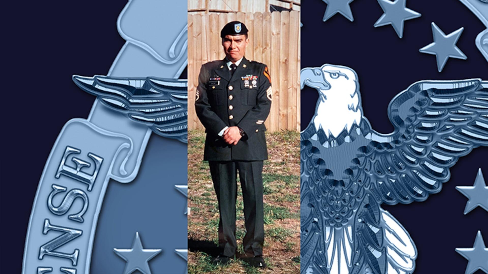 DLA Aviation employees remember 9/11: Juan Carlos Gachet