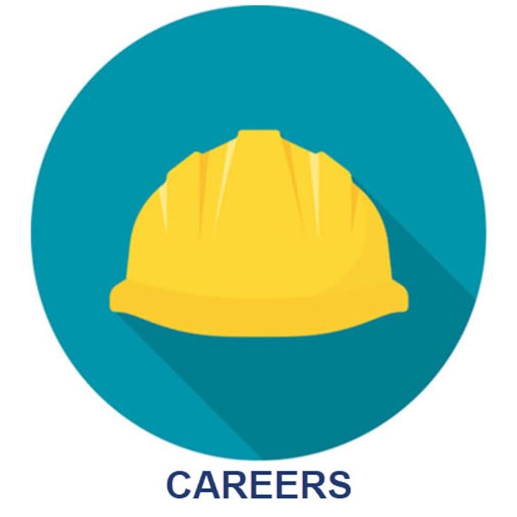 Careers Page Hardhat Logo