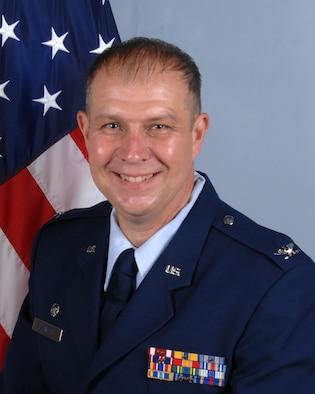 Col. Michael Blowers