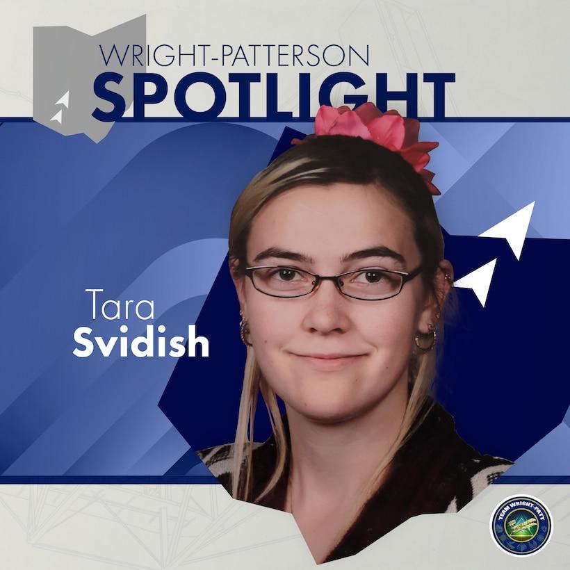 Tara Svidish, GS-11
