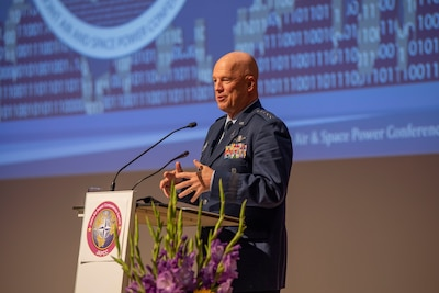 Joint Air Power Competence Centre annual Conference