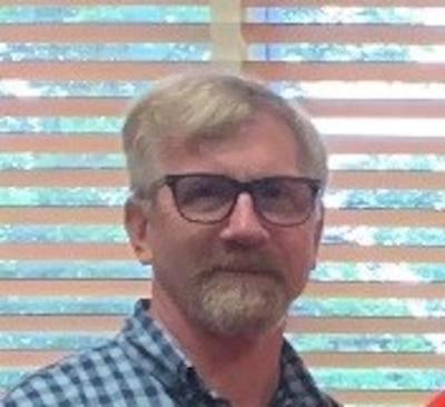 Pearson, Mr. David