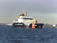 USCGC Juniper