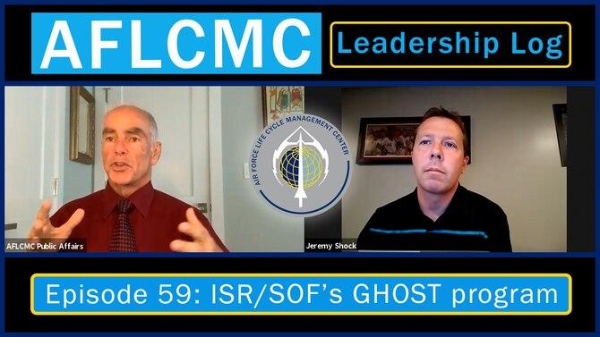 Leadership Log Episode 59