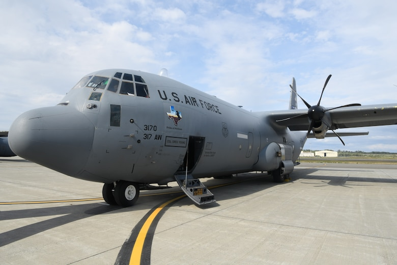 317th AW participates in RED FLAG-Alaska 21-3317th AW participates in RED FLAG-Alaska 21-3
