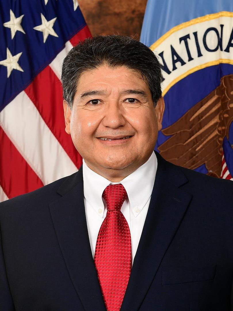 Gil Herrera Official Photo