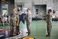 340th Chemical Company Conducts Realistic Exercise at USARJ