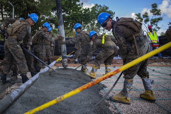 Task Force Koa Moana Completes Palau Aircraft Rescue & Fire Fighting Station Support