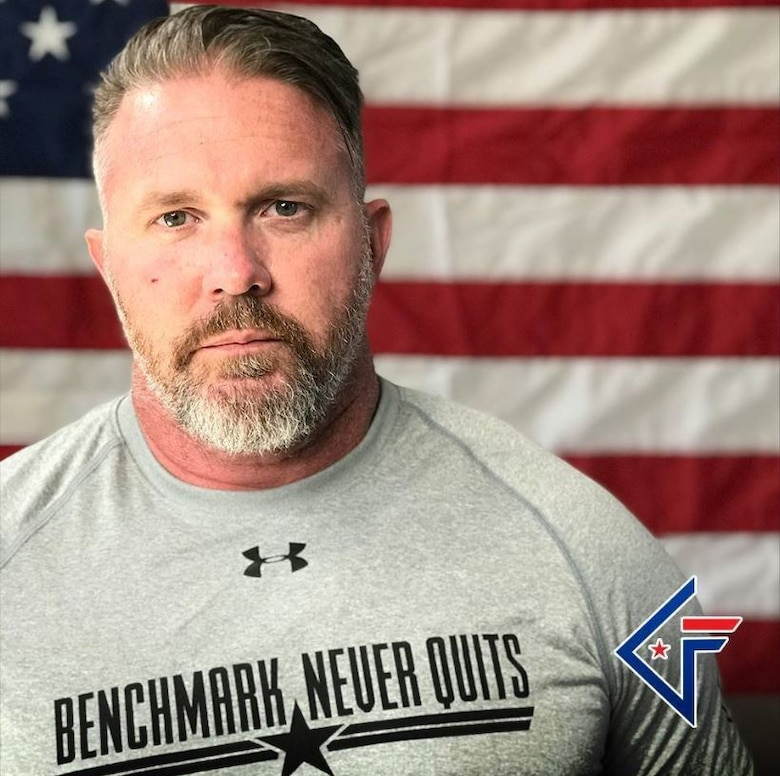 Even in the most difficult of times, life has a way of teaching important lessons that can change the course of someone's life. Just ask Retired Army Capt. Chad Fleming, one of the few amputees to redeploy (five times) even after a life-changing loss. Fleming, who is on tour across America with Team Never Quit, recently visited Minot Air Force Base to share his story of loss, resilience, and camaraderie to inspire Team Minot.