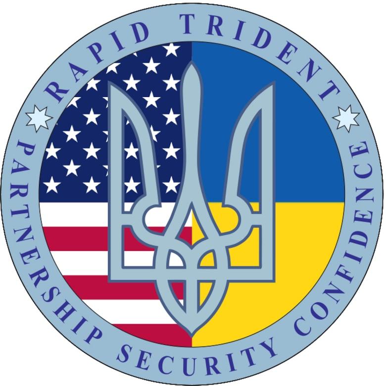 Rapid Trident 21 logo