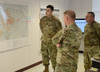 329th RSG conducts training to rapidly mobilize Soldiers