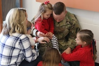 529th CSSB begins federal active duty with departure ceremony