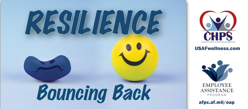 Resilience Bouncing Back