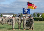 Multi-Domain Task Force activates in Wiesbaden