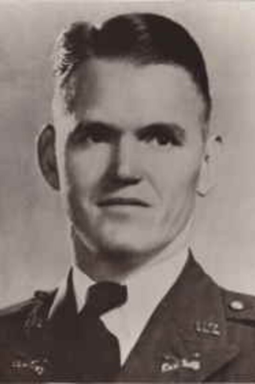 Army Maj. Harvey H. Storms was a member of Headquarters Company, 3rd Battalion, 31st Infantry Regiment, 7th Infantry Division, which was part of the 31st Regimental Combat Team. He was reported missing in action on Dec. 1, 1950, when his unit was attacked by enemy forces near the Chosin Reservoir, North Korea. Following the battle, his remains could not be recovered. The Defense POW/MIA Accounting Agency announced he was accounted for July 29, 2019.