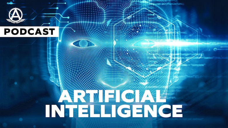 The Debrief Podcast: Artificial Intelligence