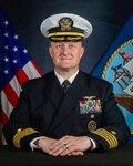 Capt. Richard G. Burgess