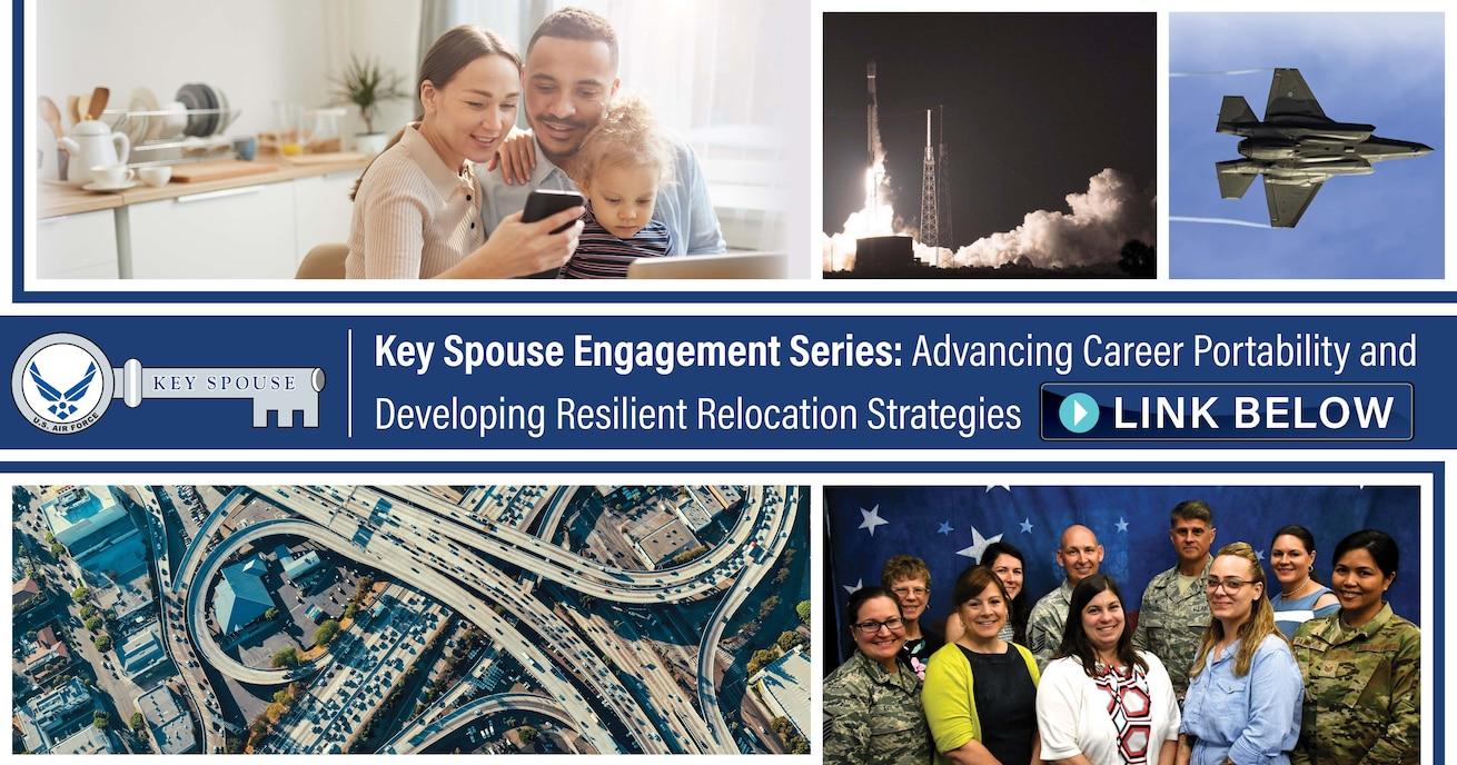 Key Souse Engagement Series