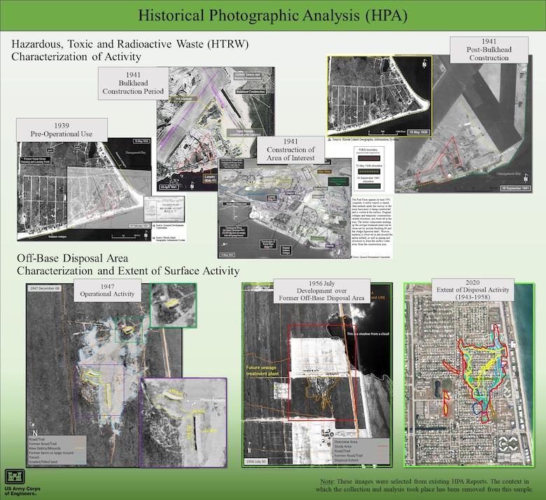Historical Photographic Analysis sample #2
