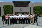 Gender advisors from U.S. Northern Command, U.S. Army North and the U.S. Office of Defense Coordination in Mexico City joined a team from the U.S. Defense Institute of International Legal Studies (DIILS) to deliver Women, Peace, and Security focused training to lawyers and emerging leaders in the Mexican Army and Air Force (SEDENA) and Mexican Navy and Marines (SEMAR) Aug. 1 – 13 in Mexico City.