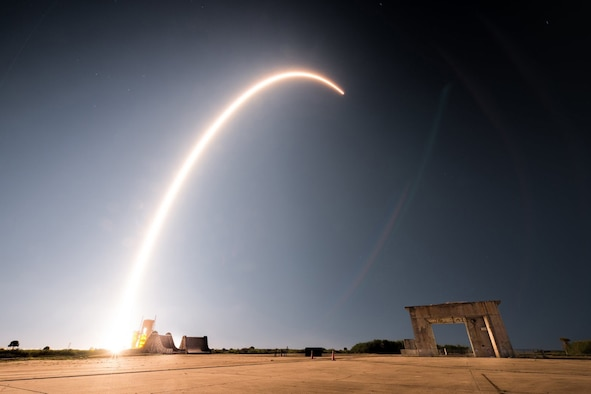 Army, Navy SATCOM Mission Areas Shifting to U.S. Space Force