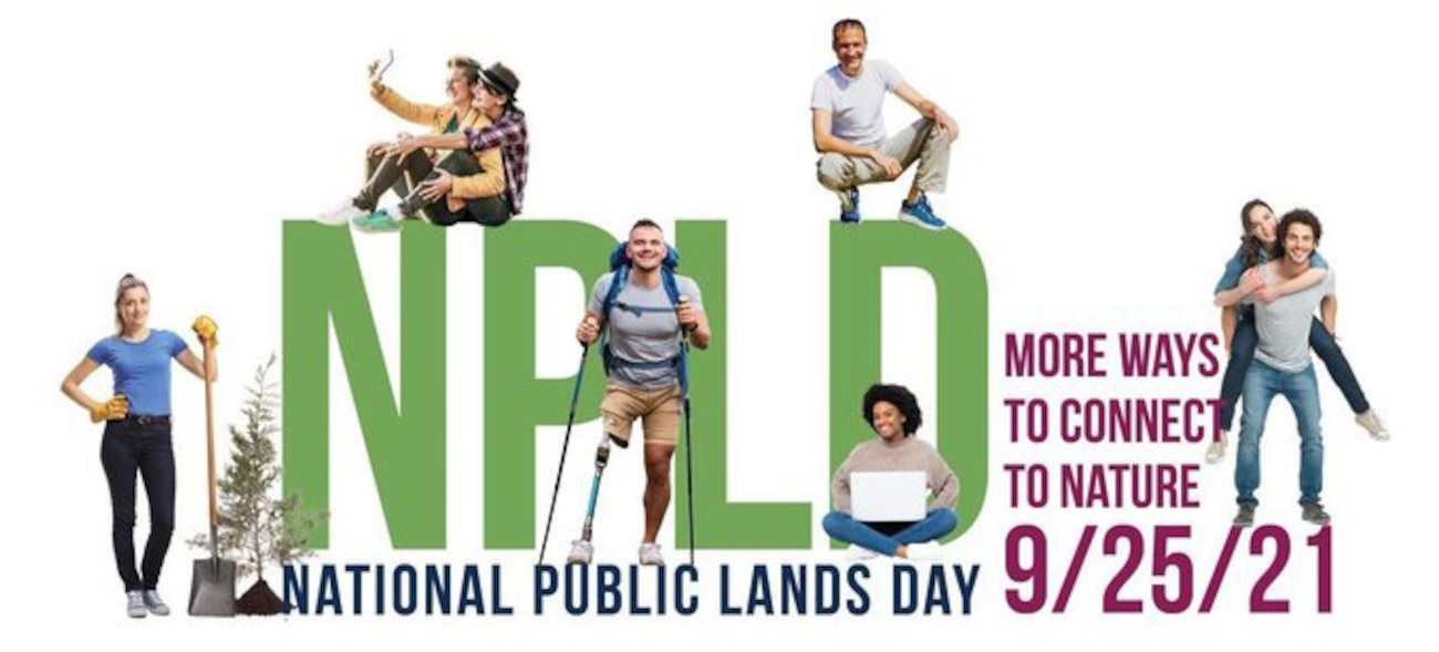 Join us Saturday, September 25 in celebrating National Public Lands Day!  We will waive day use fees normally charged at boat launch ramps and swimming beaches at its recreation areas nationwide. The waiver does not apply to camping and camping-related services, or fees for specialized facilities such as group picnic shelters. Other agencies and partners that manage recreation areas located on USACE lands are encouraged, but not required, to comply with this waiver of day use fees in the areas they manage.
