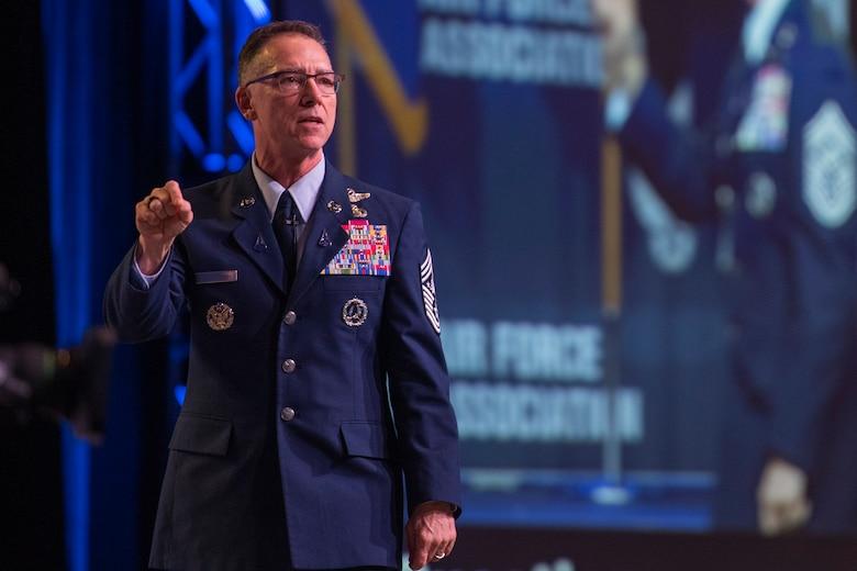 CMSSF Speaks at ASC 21