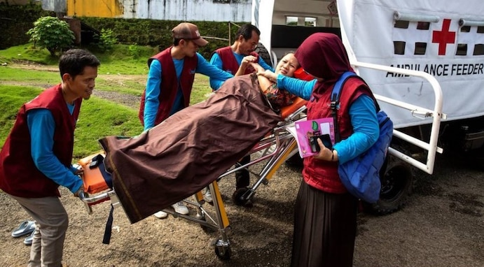 U.S. Launches a $35 Million Program to Improve Health Outcomes for Mothers and Newborns in Indonesia