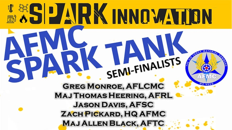 spark tank