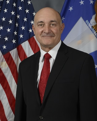 Dennis D'Angelo Official Photo