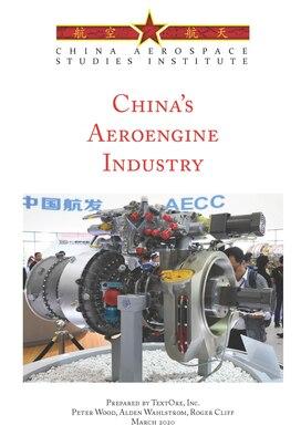 Aeroengine publication cover