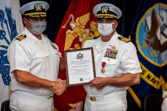 Naval Education and Training Command - NETC