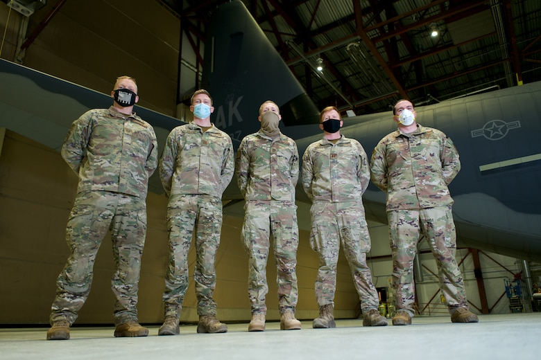 Arctic Guardians of 211th Rescue Squadron recount evacuation in the face of Iranian missile strike