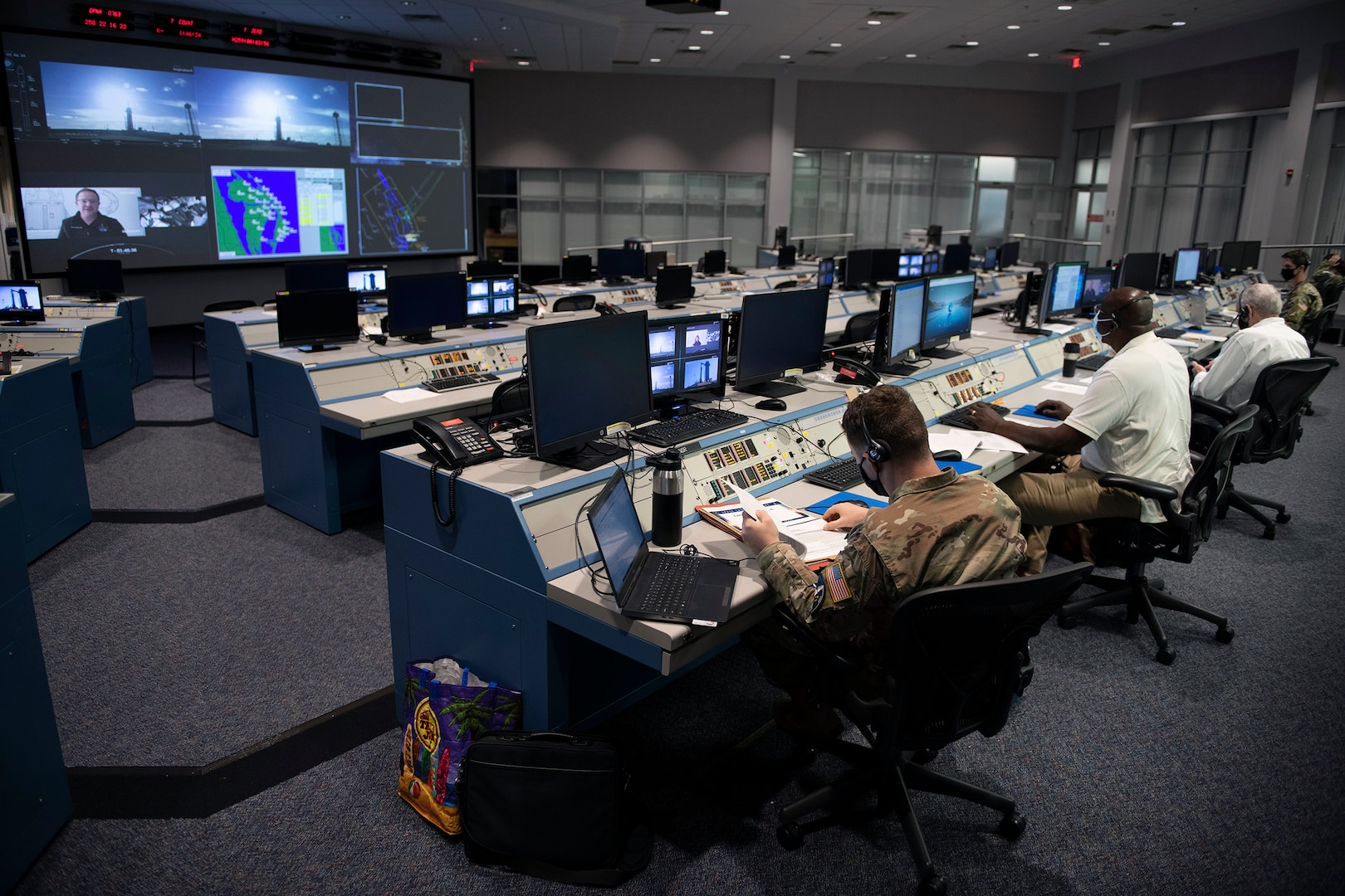 Global Missile Defense From Space Got More Affordable, DOD Official Says