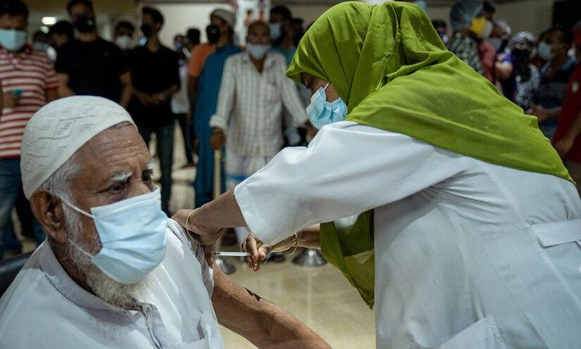 U.S. Donates 2.5 Million More Pfizer Vaccines to Bangladesh