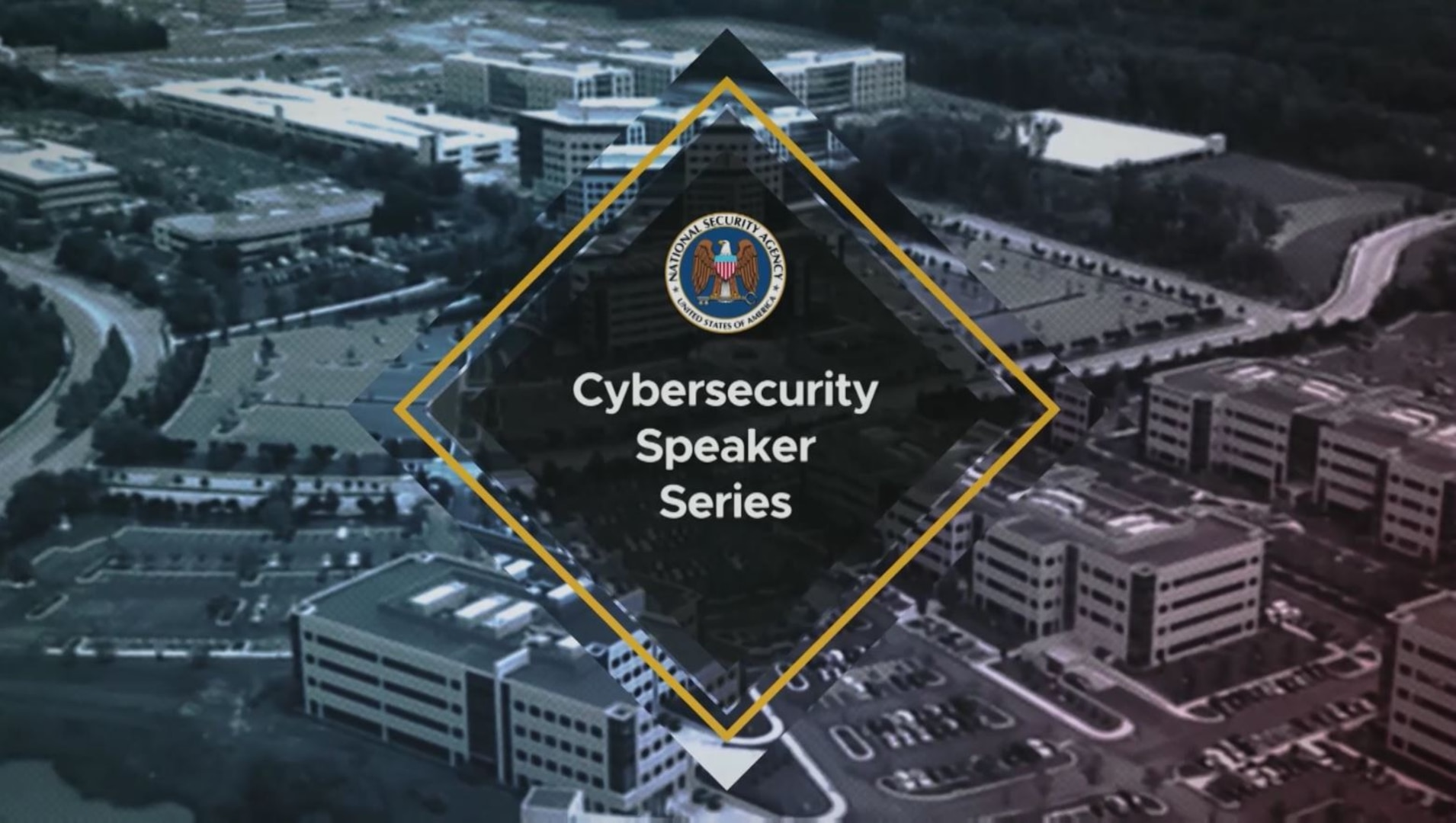 Cybersecurity Speaker Series