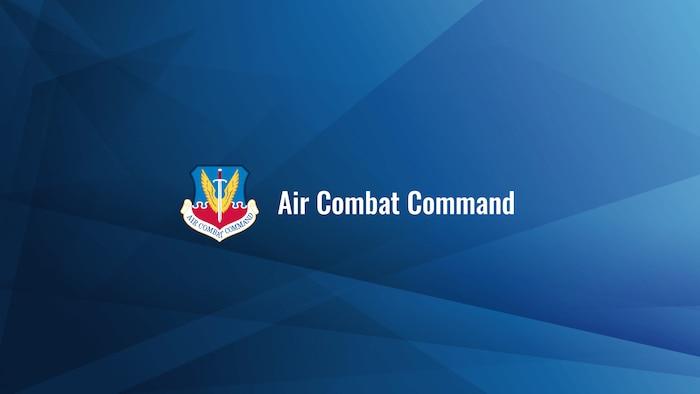Air Combat Command Rotator