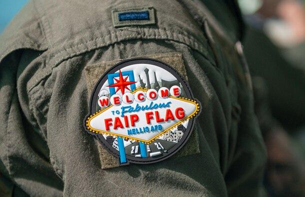 FAIP Flag