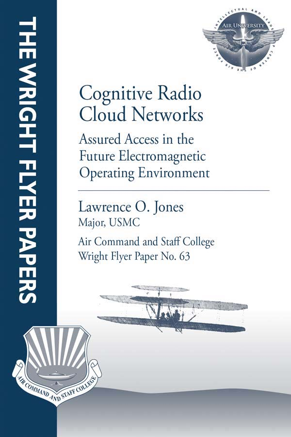 Cognitive Radio Cloud Networks: Assured Access in the Future Electromagnetic Operating Environment