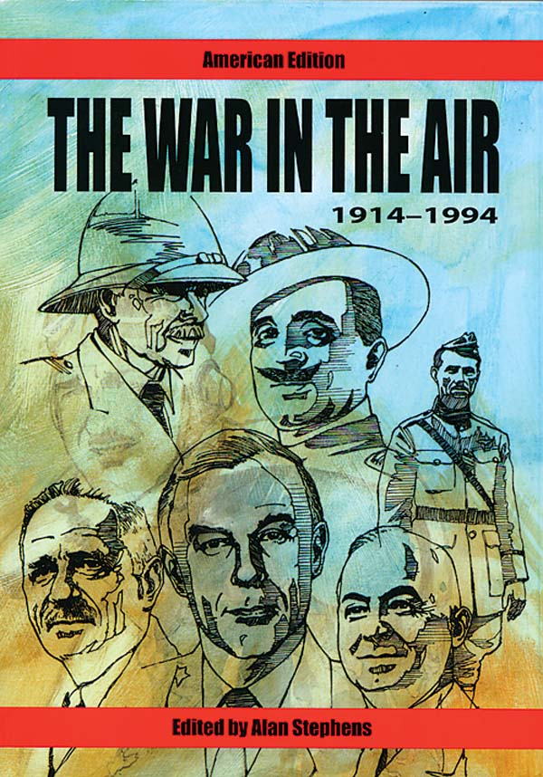 The War in the Air 1914–1994