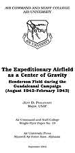 The Expeditionary Airfield as a Center of Gravity